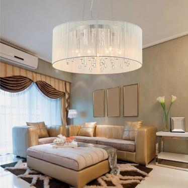 Lampa wisząca Olimpia 40 cm