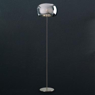 Lampa podłogowa Glamour