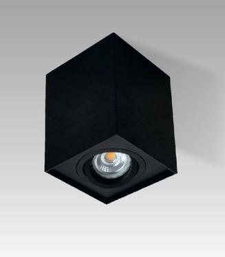 Spot Pixel czarny