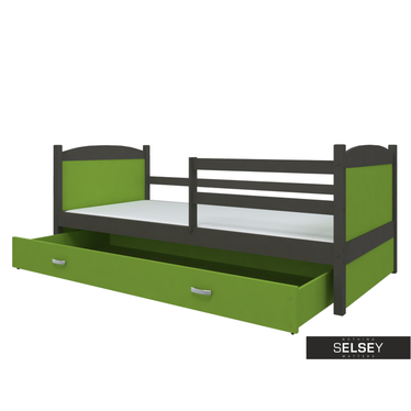 Łóżko Matek