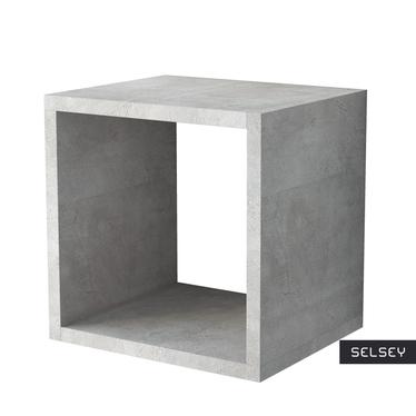 Włoska półka Italia beton