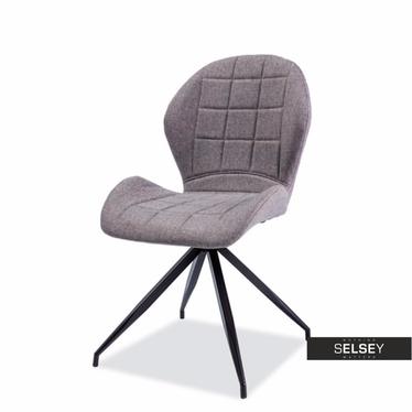 Krzesło Collo II szare