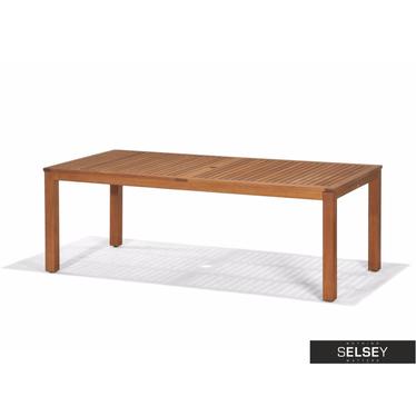 Stół prostokątny Alama 224x100cm