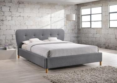 Łóżko tapicerowane Odense