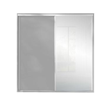 Szafa Magic 206 cm z lustrem