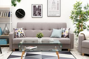 Komplet wypoczynkowy Maribel sofa i dwa fotele