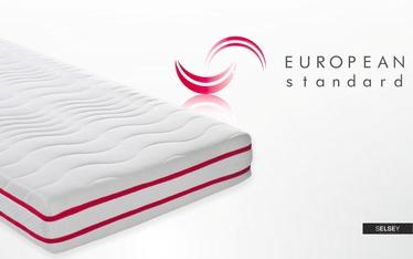 Pokrowiec na materac European by Oxam