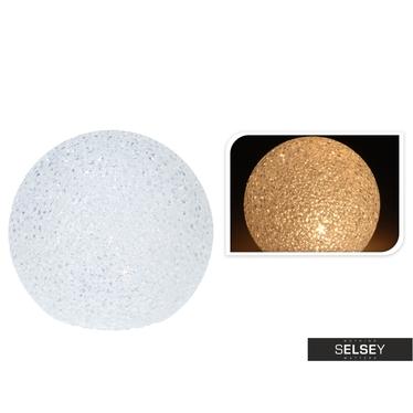 Kula LED 18 cm