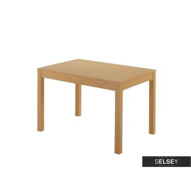 Stół Zoltan 120(160)x80 cm