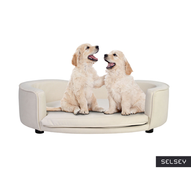 Sofa dla zwierząt Mandarin