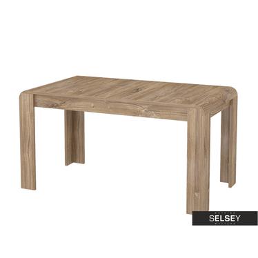 Stół rozkładany Liberia 144(184)x80 cm