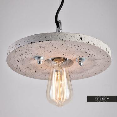 Lampa betonowa Kononi C