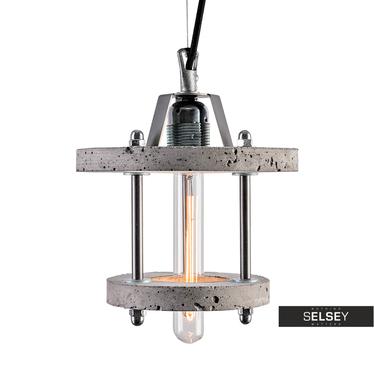 Lampa betonowa Inklin A
