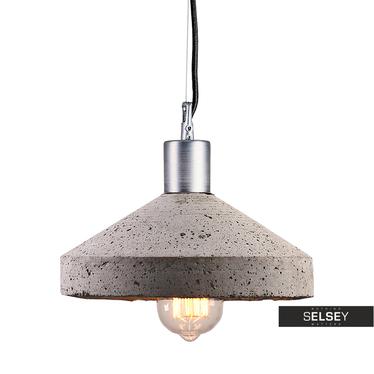 Lampa betonowa Cudillero