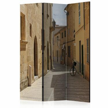 Parawan 3-częściowy - Wakacje na Majorce
