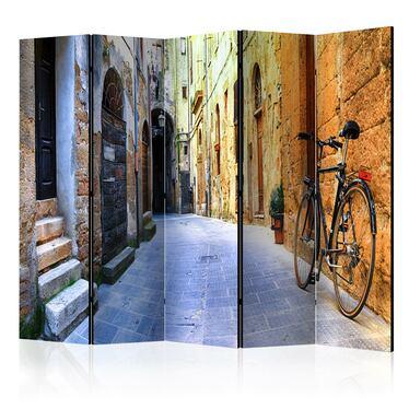 Parawan 5-częściowy - Włoskie wakacje