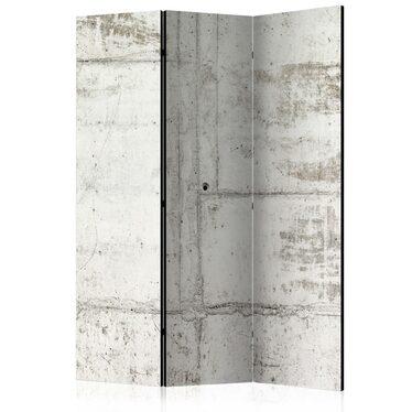 Parawan 3-częściowy - Miejski bunkier
