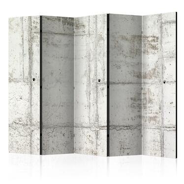 Parawan 5-częściowy - Miejski bunkier