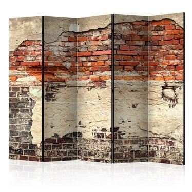 Parawan 5-częściowy - Historia miasta