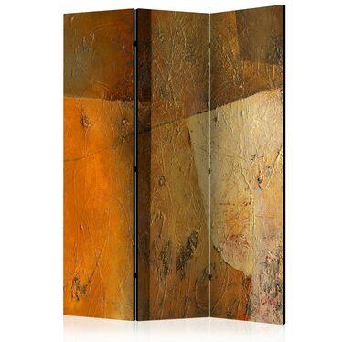 Parawan 3-częściowy - Nowoczesny artyzm