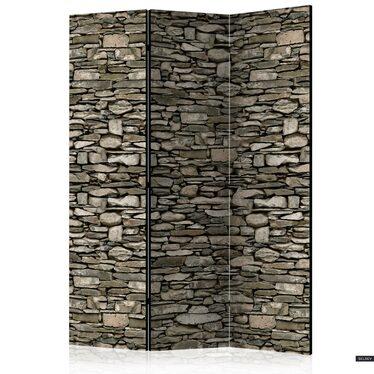 Parawan 3-częściowy - Kamienny czar