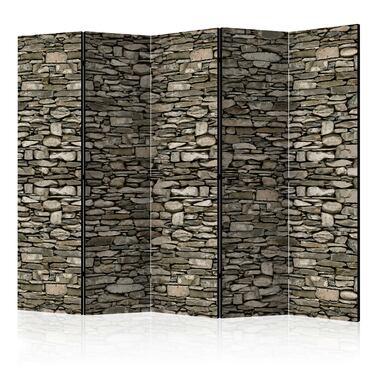Parawan 5-częściowy - Kamienny czar
