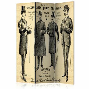 Parawan 3-częściowy - Vêtements pour Homme