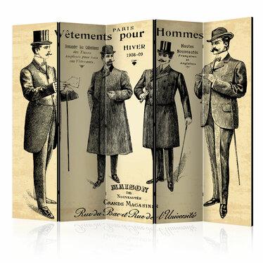Parawan 5-częściowy - Vêtements pour Homme