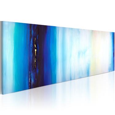 Obraz malowany - Osłona wodna