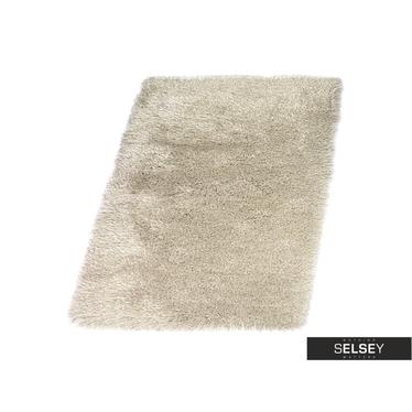 Dywan Fluffy 6 cm ecru
