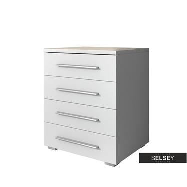 Komoda Tineo 4 szuflady