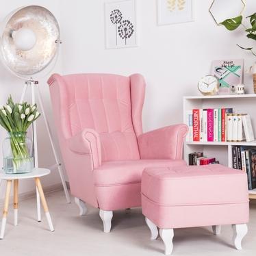 Fotel Alesso