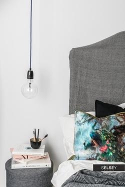 Lampa Loft Ceramic