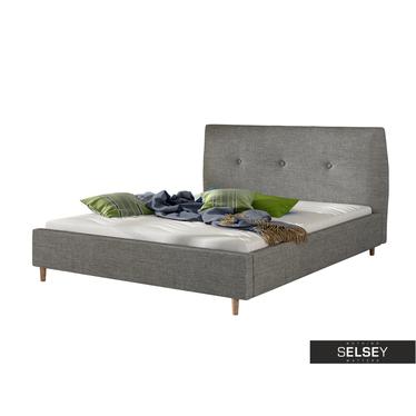 Łóżko tapicerowane Rodrigues