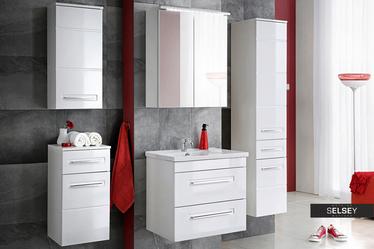 Zestaw mebli łazienkowych Attivo