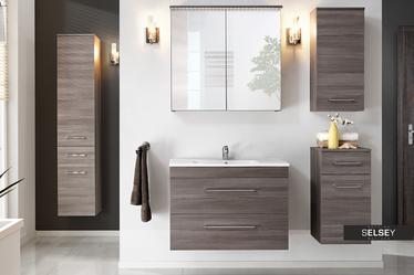 Zestaw mebli łazienkowych California średni