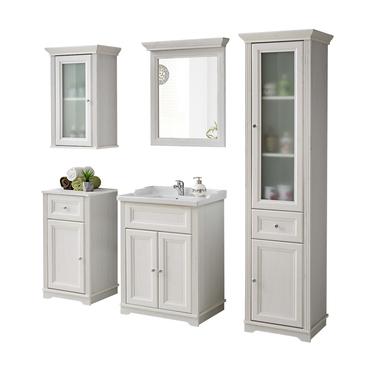 Zestaw mebli łazienkowych Orsay