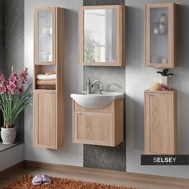 Zestaw mebli łazienkowych Plano