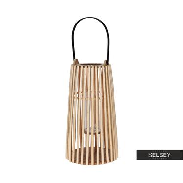 Wiklinowy lampion 48 cm