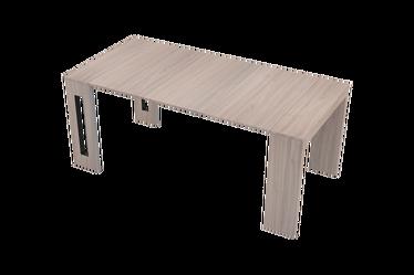Włoski stół rozkładany Roma wiąz