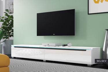Szafka RTV Swift 180 cm