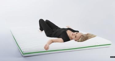 Materac nawierzchniowy Comfort Revolution HR
