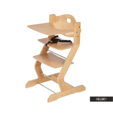 Krzesło do karmienia Baby