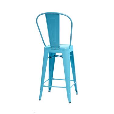 Hoker Tolader Back niebieski