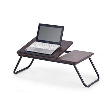 Składany stolik pod laptopa Sia