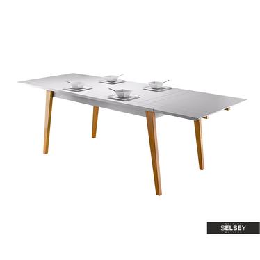 Stół rozkładany Galena 160(250)x90
