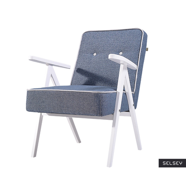 Fotel MidCentury