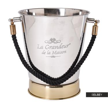 Cooler do szampana Maisons średnica 24 cm