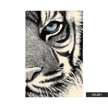 Dywan Youth Tygrys
