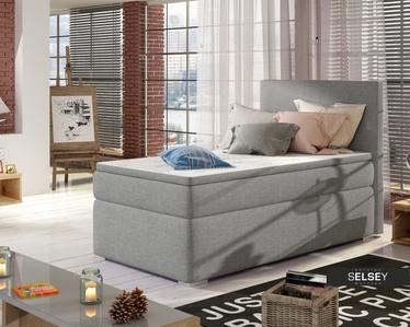 Łóżko kontynentalne Mechico